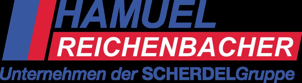 Logo Hamuel Reichenbacher